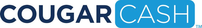 Cougar Cash logo