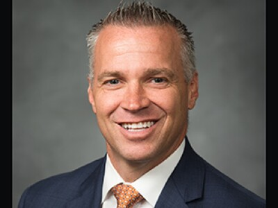 Shane Reese appointed BYU academic vice president