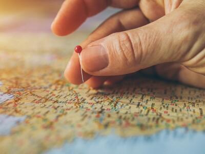 Virtual Geography Career & Internship Fair