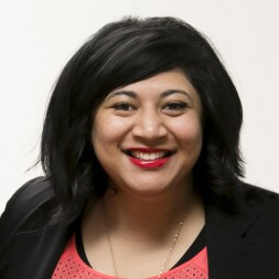 Portrait of Melba_Latu