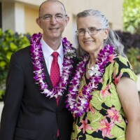 John and Rhonda Bell