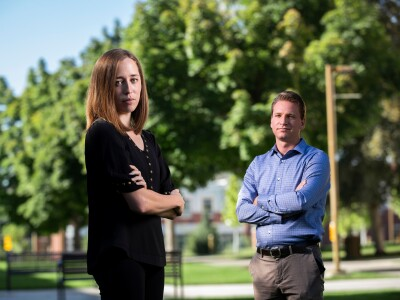 Reports of domestic violence on the rise during pandemic, BYU study finds