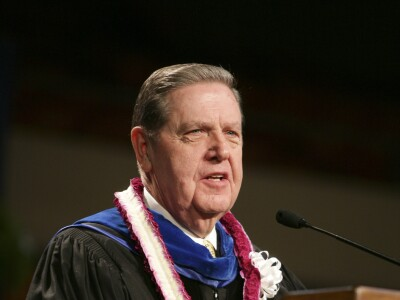 The Parable of BYU–Hawaii