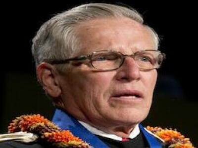 President Steven C. Wheelwright