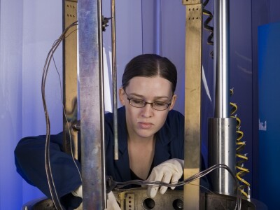 BYU mirror headed to space on Venus Express
