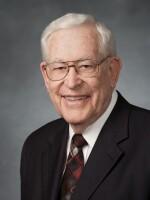 Photo of Larry C. Porter