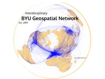 BYU Geospatial Network