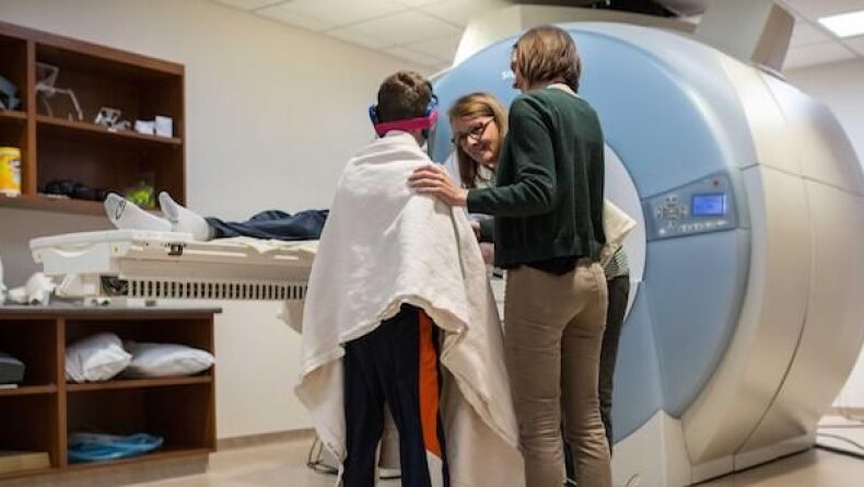 BYU Team Gains Insights into Understudied Group of Children with Autism
