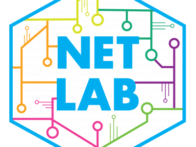 Net Lab Cover