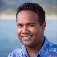 Photo of Paul Rama