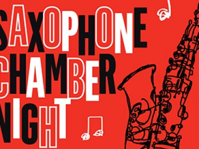 Free Saxophone Chamber Night to Take Place at University Parkway Center Nov. 11