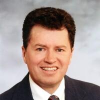 Photo of Paul C. Warner