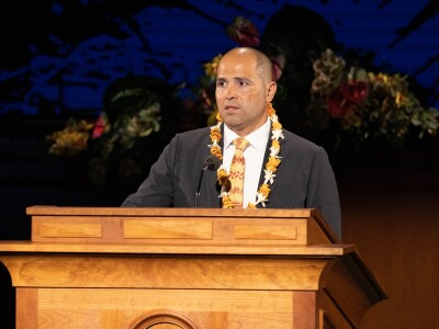 BYU–Hawaii: A Legacy of Remarkable Diversity and Unity