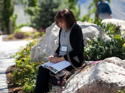 Four inspiring thoughts from BYU Women's Conference 2018