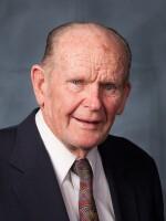 Photo of John P. Fugal