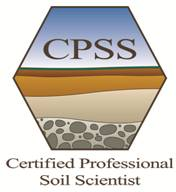 Certified Professional Soil Scientist
