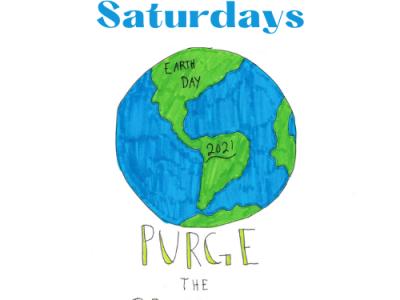 Slate Canyon Saturdays, Purge the Spurge