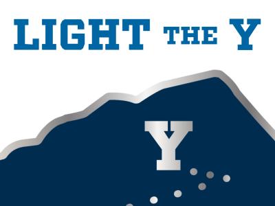 Light the Y
