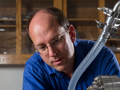 Crash Testing Bacteria: BYU Chemists Try to Find Fatal Limit