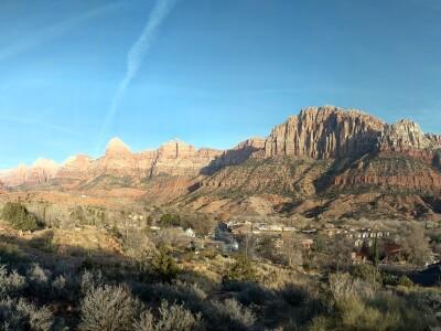 #5 Zion National Park