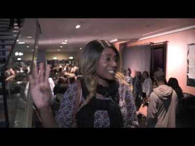 Sizzle Reel Interviews - BYU Ballroom Dance Company
