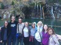 5. BYU Environmental Science Club