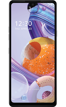 Image of LG Stylo 6 Cellphone