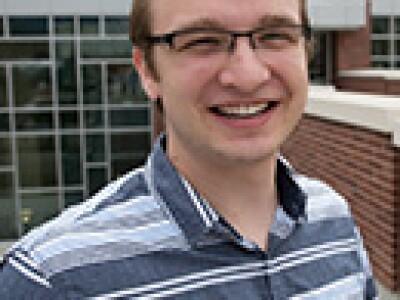 Matthew Montierth