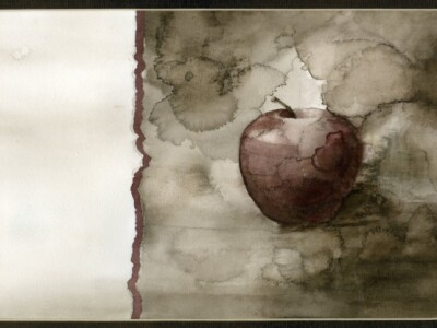 """The Apple"" by Karen McKay"
