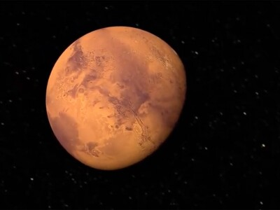 NASA Turns to BYU for Critical Mars Research