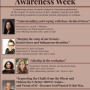 Racial Stress Awareness Week