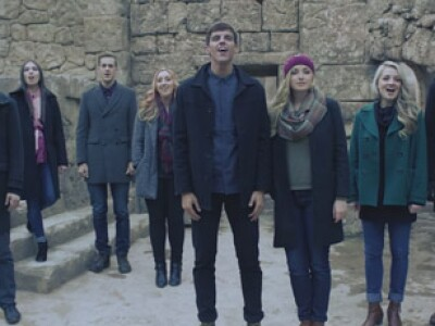 Interfaith Christmas video created by, features BYU students