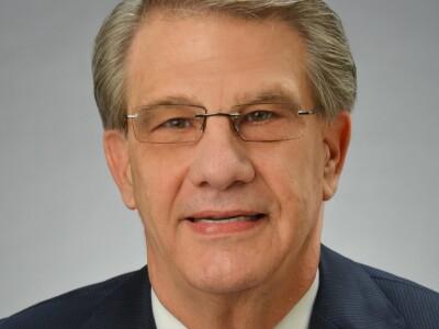 Image of James E. Hallstrom Jr.