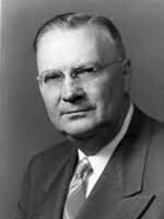 Photo of Sidney B. Sperry