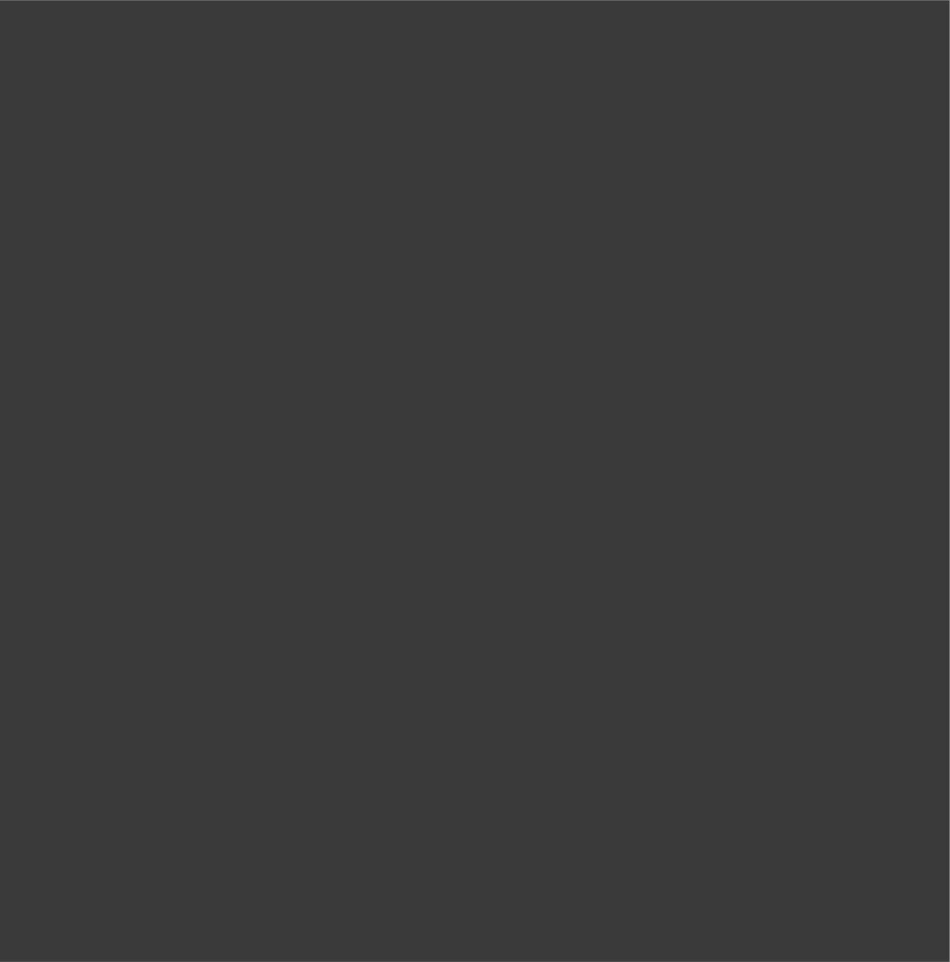 Sample of dark gray, one of the accent colors.