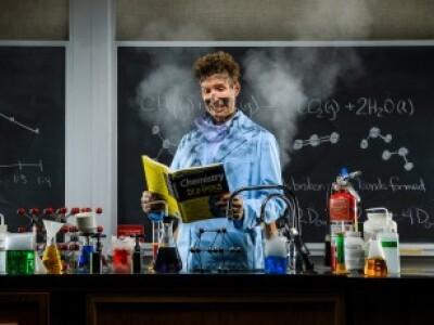 scientists teaching science they're not trained to teach