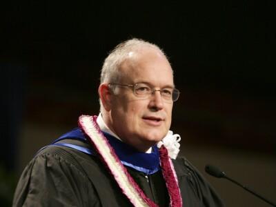 Elder Paul V. Johnson