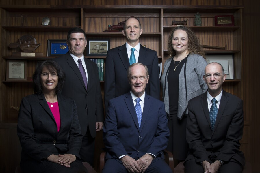 BYU–Hawaii President's Council members