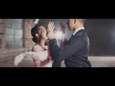 A Time For Us - Waltz - BYU Ballroom Dance Company