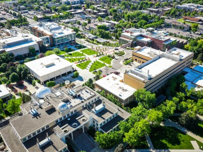 Telemetry Group Schedules Rare Off-Site Meeting at BYU