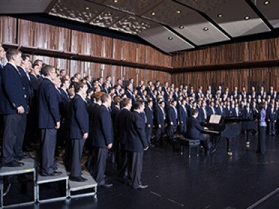 Men's Chorus to showcase classical to Broadway hits in end-of-year performance