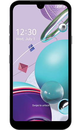 Image of LG Aristo 5 Cellphone