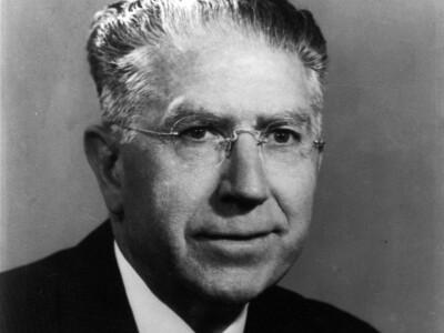 LeRoy R. Hafen