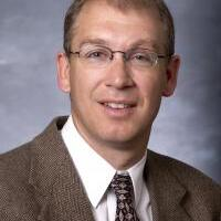 A picture of Professor Steve Shumway