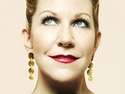 Grammy-winning Opera Star Joyce DiDonato to Perform with Brentano String Quartet on Sept. 22
