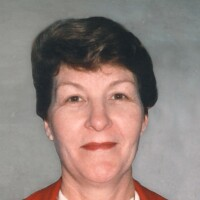Photo of Barbara Crawley