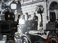 Movie set before the fifties