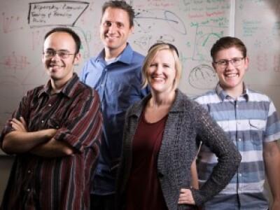 BYU computer science team