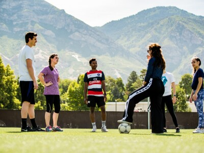 Physical Education Tchg/Coaching (K-12) (BS)