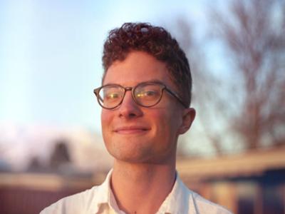 Zach Eliason